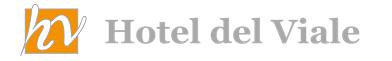 Hotel Agrigento: Hotel del Viale in Centro ad Agrigento